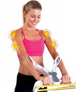 appareil anti-graisse des bras (wonder bras)