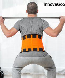 ceinture soutien lombaire