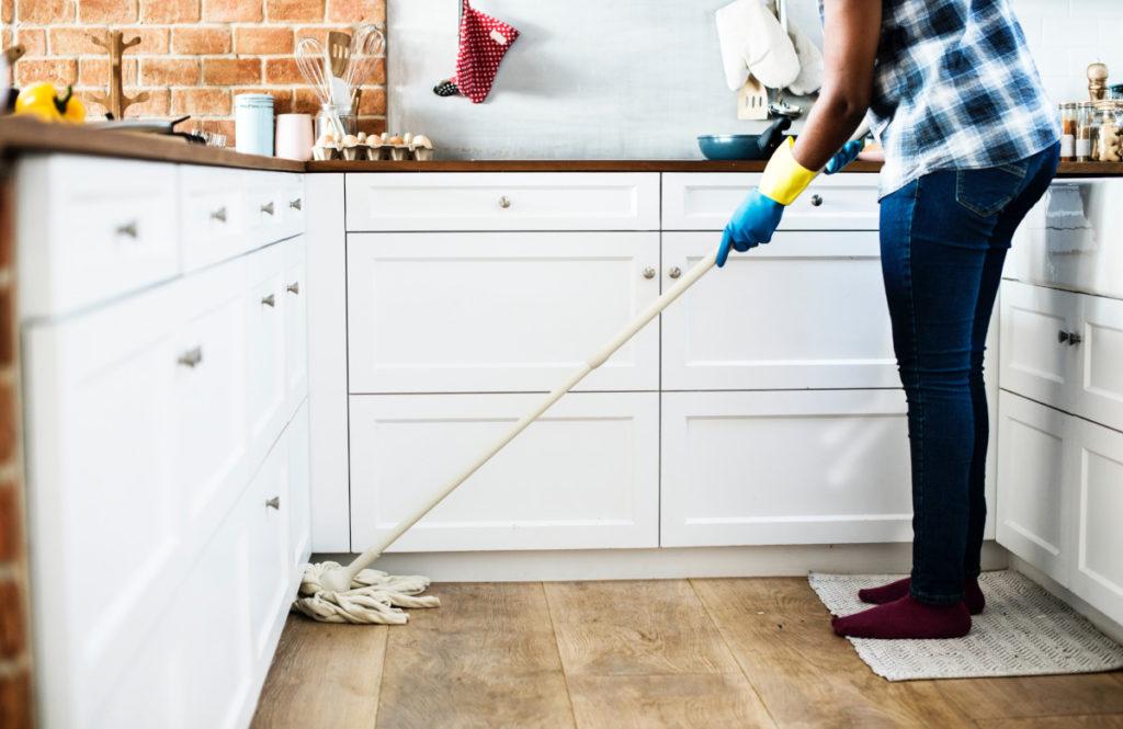 Est-ce que faire le ménage compte comme faire du sport?