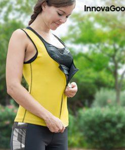 Gilet de sudation pour maigrir (photo de profil)