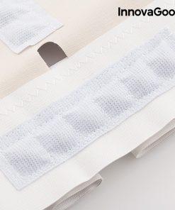 gilet redresse dos correcteur de posture magnetique reglable aimant