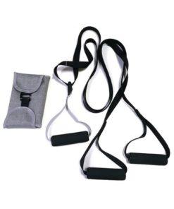 Kit fitness de poche
