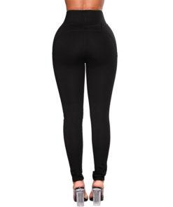 legging long de sudation pour femme