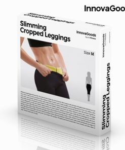 legging court de sudation packaging