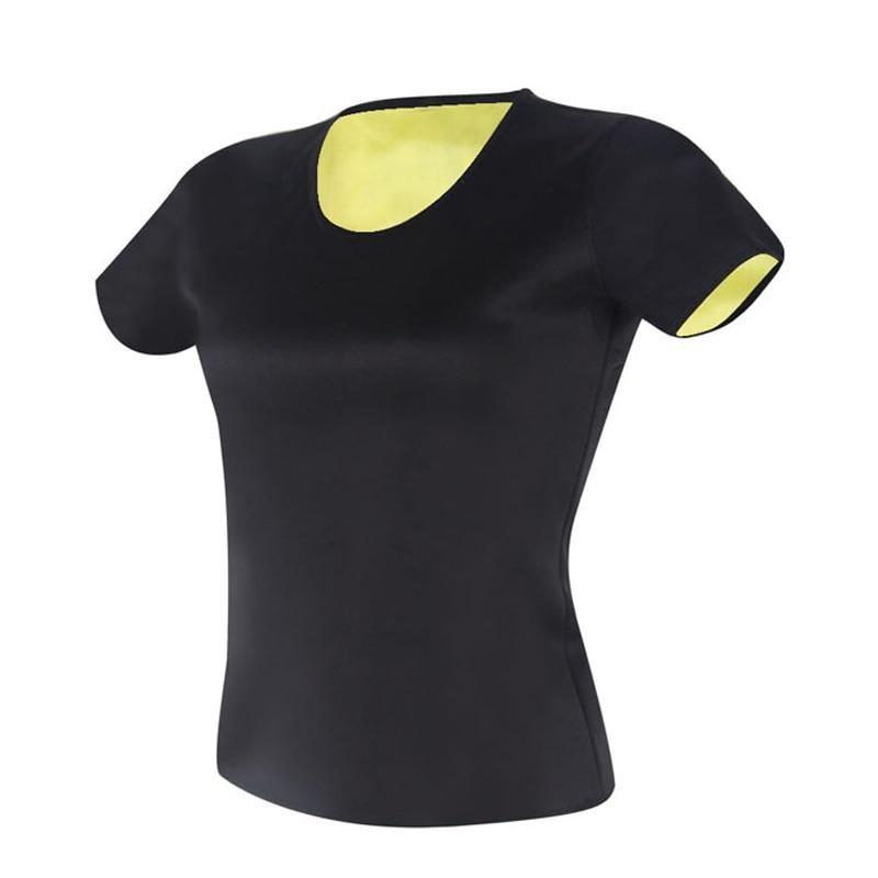 tee shirt sudation femme