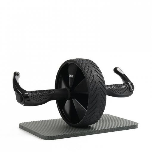roue abdominale ab wheel home fit training fitness rolls