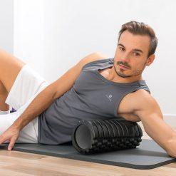 Rouleau de massage sport