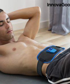ceinture electrostimulation abdominale exercice