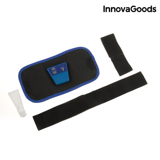 ceinture electrostimulation abdominale contenu du pack