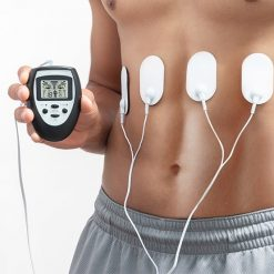 electrostimulateur musculation