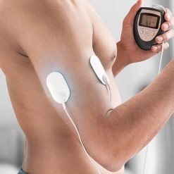 electrostimulateur musculation bras