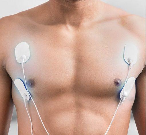 electrostimulateur musculation pectoraux
