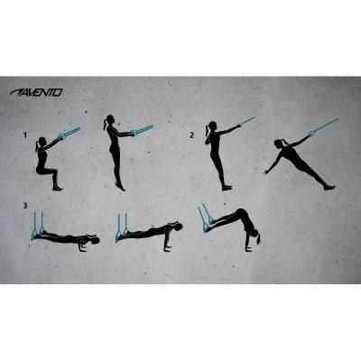 guide exemples exercices avec sangles de suspension