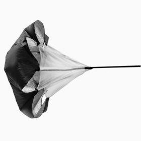 parachute de resistance pour entrainement course a pied