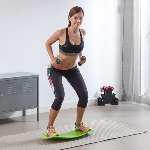 proprioception balance board