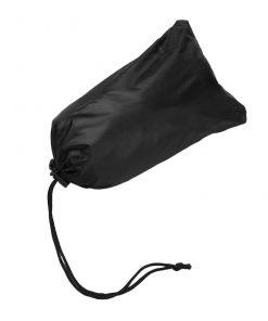 sac transport parachute de resistance pour entrainement course a pied