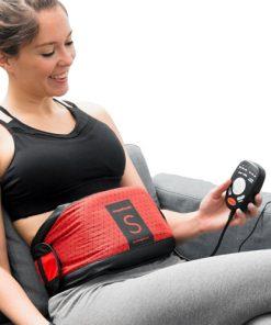 ceinture abdominale vibrante pour maigrir