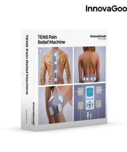 électrostimulateur anti douleur packaging