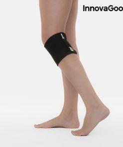 genouillère d'acupression points derrière le genou