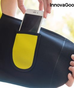 tenue de sudation poche smartphone