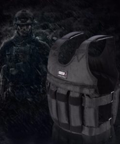 gilet de lestage militaire