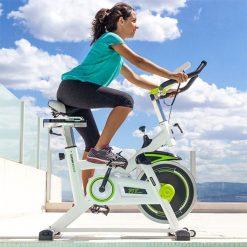 vélo appartement fitness