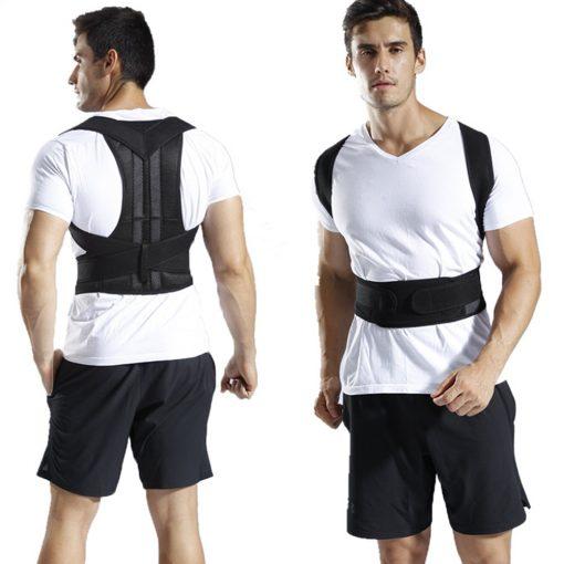 accessoire redresseur de dos