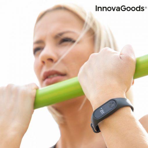 Bracelet connecté cardio fitness