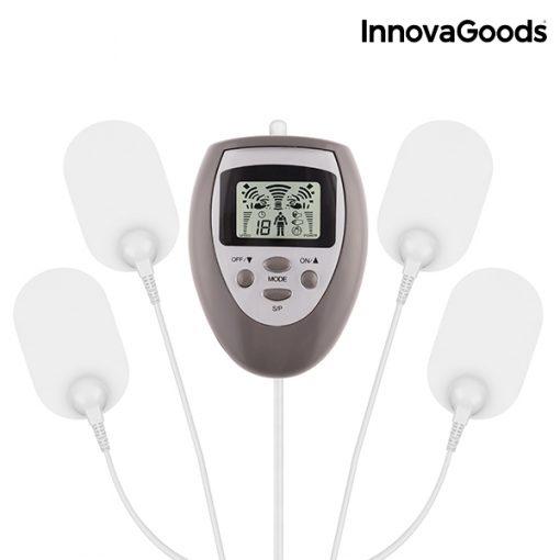 électrostimulateur tens 4 patchs