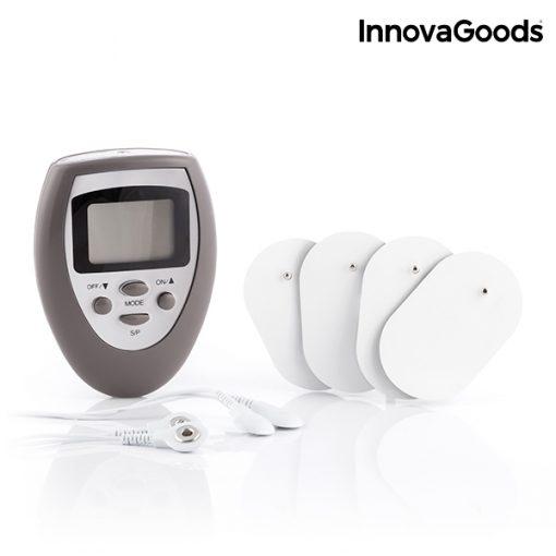 électrostimulateur tens 4 électrodes