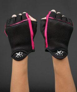 Gants de musculation pour femme