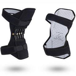 paire de genouillères de soutien articulaire power leg keepleg Soulagenou