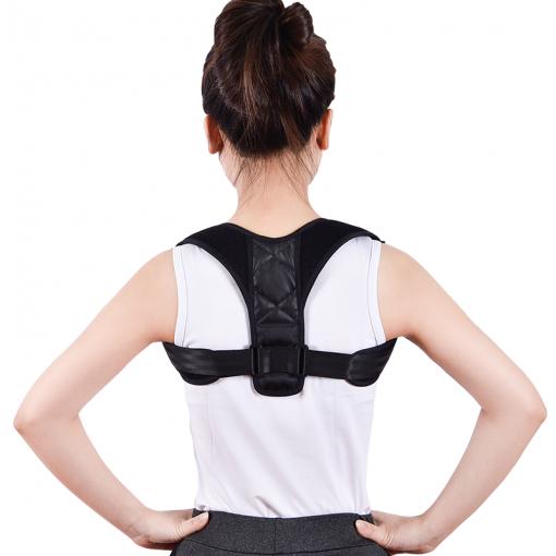 harnais correcteur de posture pour femme