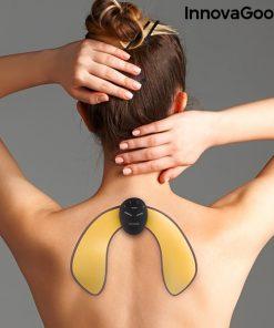 patch electrostimulation pour dos