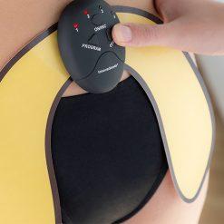 électrostimulateur sans fil pour fessier tete