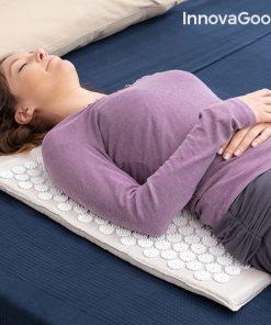 tapis d acupression pour le dos