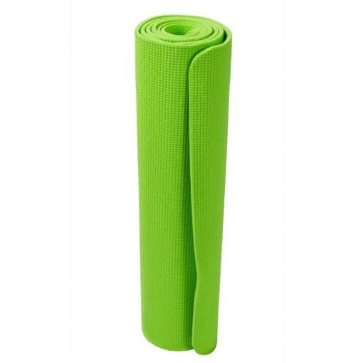 tapis de sol vert rouleau