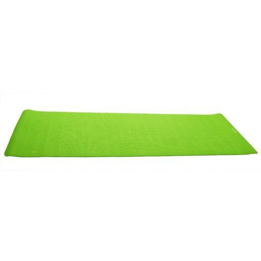 tapis de sol yoga deroule