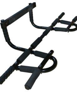Bar de traction avec possibilité de prise large et prise neutre