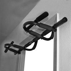 Bar de traction avec possibilité de prise large installation sans vis