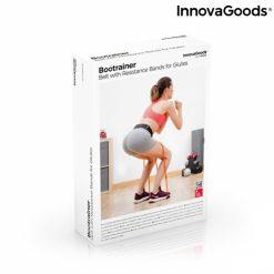 elastiques resistance position squat packaging