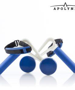Poids pour aider à maigrir lors de la marche ou la course à pied