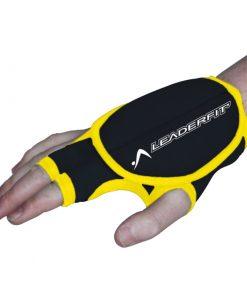 Bandes lestees pour poignets et mains 2 x 0.5 kg