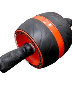 roue abdominale multi-angles resistance vue de cote