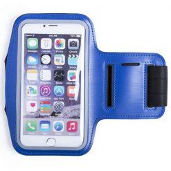 brassard pour smartphone jogging