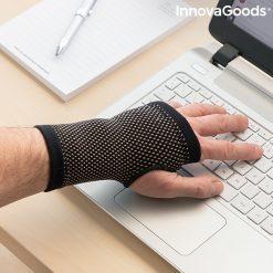 Strap bande protection maintien articulation poignet travail clavier