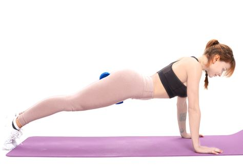 appareil musculation fessier cuisse maison exercice position gainage