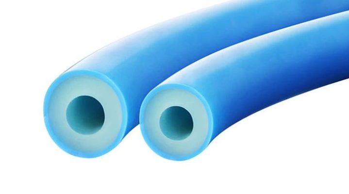 tubes en latex de qualite