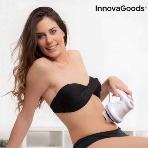 appareil massage electrique anti cellulite ventre