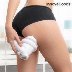 appareil massage electrique anti cellulite cuisse